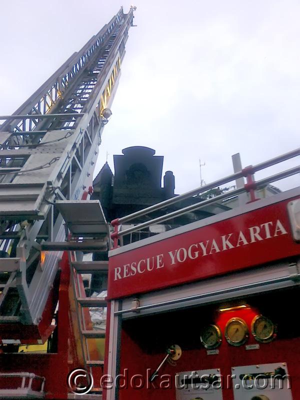 Rescue Yogyakarta